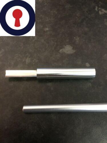 Lock Sport Shim titulaire avec cales RIM et Euro Cylindre 1st p/&p