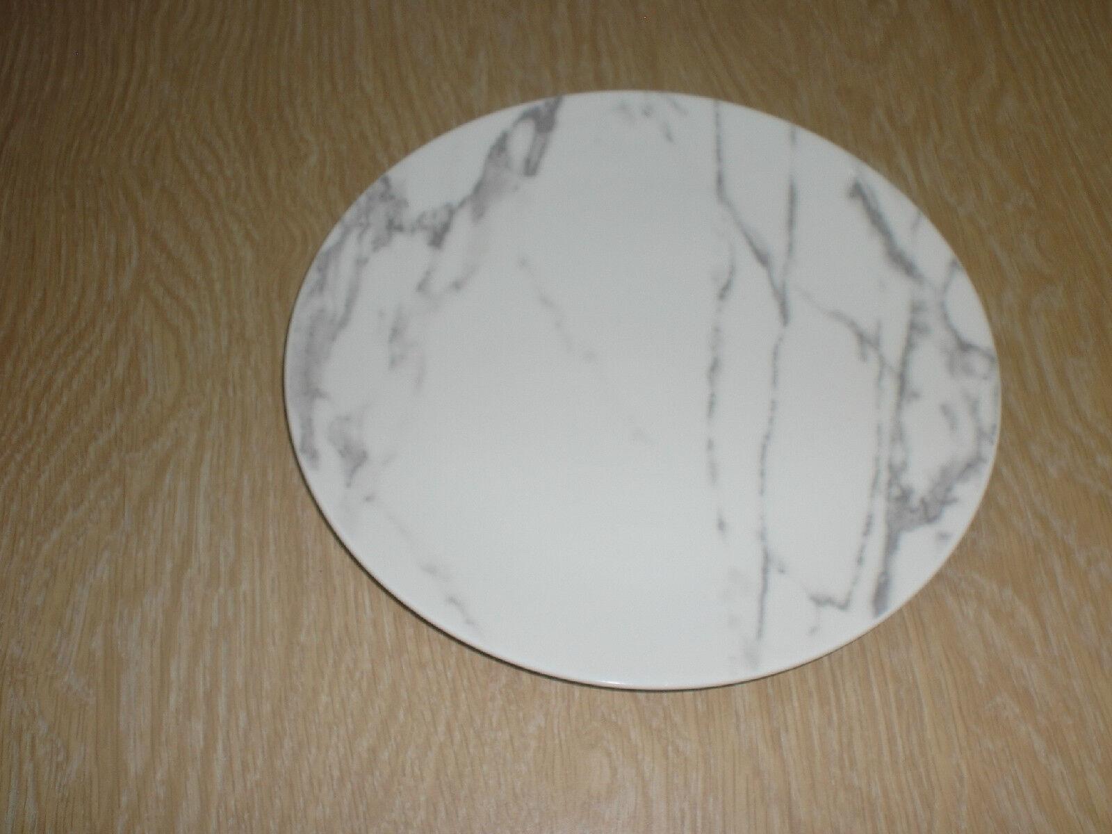 Dibbern Carrara  Teller flach 21 cm     Umweltfreundlich
