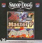 Ghetto D [PA] by Master P (CD, Feb-2010, EMI)