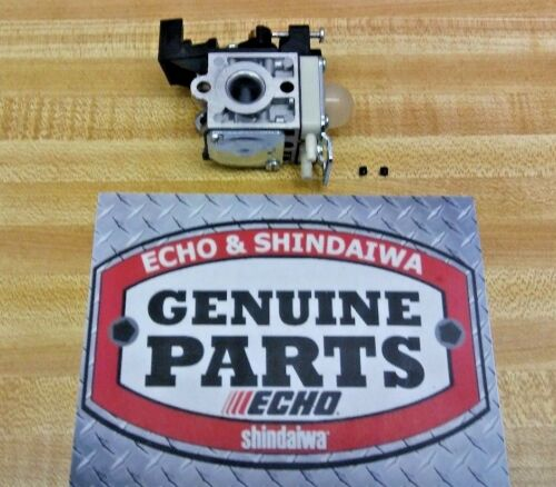 A021001692 GENUINE ECHO Carburetor SRM-225 GT-225 PAS-225 PE-225 SHC-225 PPF-225