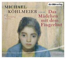 Köhlmeier, Michael - Das Mädchen mit dem Fingerhut - CD