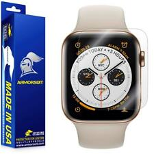 ArmorSuit Apple Watch Series 4 Screen Protector Full Coverage Protection 44mm
