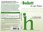 Beckett in an Hour by E Teresa Choate (Paperback / softback, 2010)