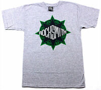 Rocksmith Ownerz Heather t-shirt -BNWT- Gang Starr DJ Premier Guru real Hip-Hop