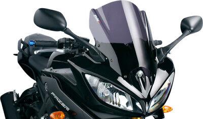 PUIG RACING SCREEN DK SMK YAM FAZER8 Fits Yamaha FZS800 FZ8