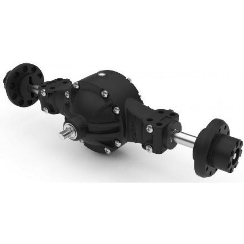Scaleart hinterachsdifferential-scaledrive -  74000400