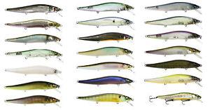 Megabass-ito-VISION-ONETEN-110-Suspendre-Jerkbait-4-1-3-034-110-mm-Fishing-Lure