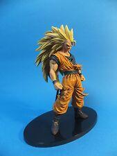 SS3 Son Goku/Gokou, Banpresto, Dragon Ball HQ Tenkaichi Budokai, DX Figure