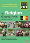 Great Bike GPS of The 80s - Belgium 1988 DVD