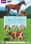 All Creatures Great & Small Ssn1 0883929132676 With Robert Hardy DVD Region 1