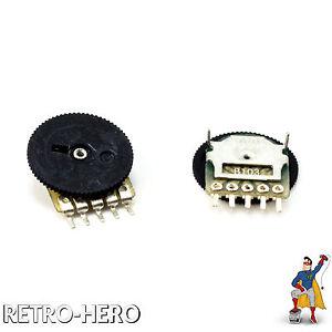 Volume-Control-Wheel-Knob-Nintendo-Game-Boy-Color-gbc-Replacement-Potentiometer