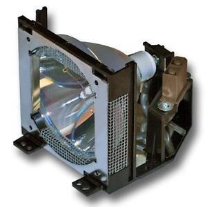 P10XU Housing 1 Projector w XGP10XU Sharp BQC XG Lamp gFpwOwPqv