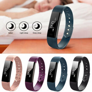 Fitness-Smart-Watch-Activity-Tracker-Women-Men-Kid-Fitbit-Android-iOS-Heart-Rate