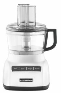 KitchenAid-7-Cup-Food-Processor-White-KFP0711WH