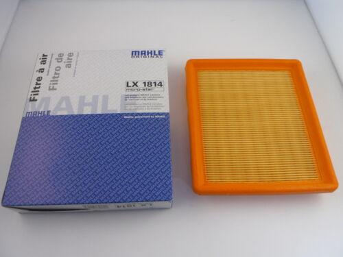 FORD FIESTA MK6 2.0 ST150 filtre à air 2004-2009 véritable MAHLE OE lx1814 *