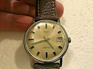 Timex wrist watches old The Unofficial