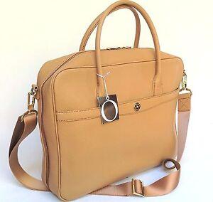 RRP-695-NEW-OROTON-Melanie-Tote-Briefcase-Work-Laptop-Bag-Handbag-Leather