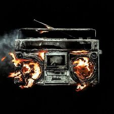 Green Day 'Revolution Radio' Vinyl LP (New & Sealed) U.K. Free Postage
