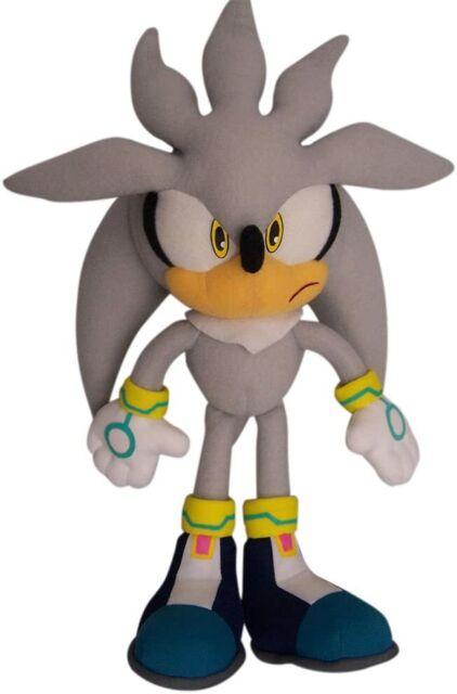 Great Eastern Ge 52524 Sonic The Hedgehog Jet The Hawk 12 Plush Doll For Sale Online Ebay