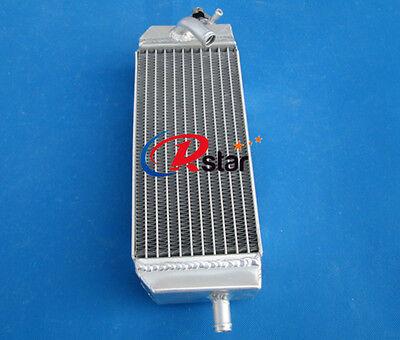 Aluminum Radiator /& Hose for SUZUKI RM85 RM 85 2002-2015 02 03 04 05 06 07 08 09