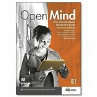 Open Mind British Edition Pre-Intermediate Level Student's Book Pack Premium by Mickey Rogers, Joanne Taylore-Knowles, Steve Taylore-Knowles (Mixed media product, 2014)