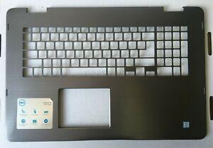 Genuine-OEM-Dell-Inspiron-17-7773-17-3-034-Laptop-Silver-Palmrest-Assembly-RPPNR