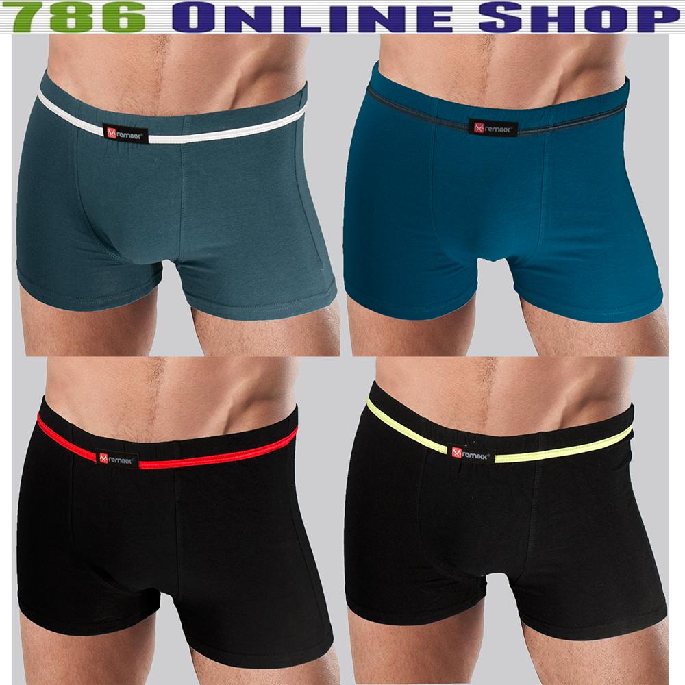 12 x Remixx Herren Shorts Boxershorts (240A)Retro Short Unterhosen Underwear Neu  | Lebensecht  | Erste Gruppe von Kunden  | Genialität  | Internationale Wahl  | Neuer Stil