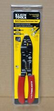 Brand New Sealed Klein Tools 1001 Multi Purpose Electricians Tool