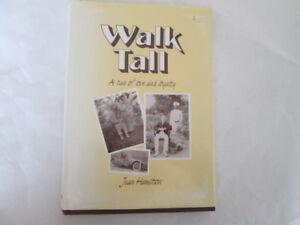 Good-Walk-Tall-A-Tale-of-Love-and-Loyalty-Hamilton-Jean-1989-12-01-Foxing