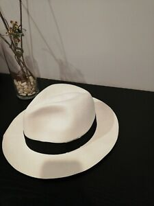 M, L, XL Genuine quality Ecuador palm materials. Australian made Panama hat