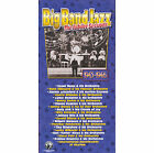 Big Band Jazz: The Jubilee Sessions 1943-1946 by Various Artists (CD, Nov-1998, Michele)