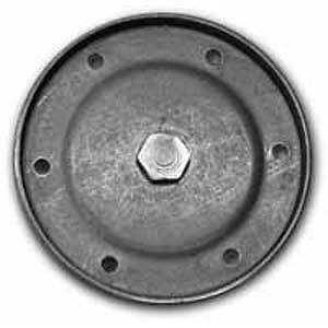Sump Plate Cover VW Bug Beetle 1961-1979 Aircooled VW