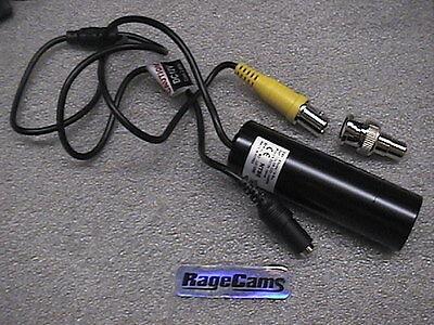 BULLET CAMERA KPC-EJ230NUWX IR CUT FILTER REMOVED 12mm NIGHT VISION IR NIGHT CAM