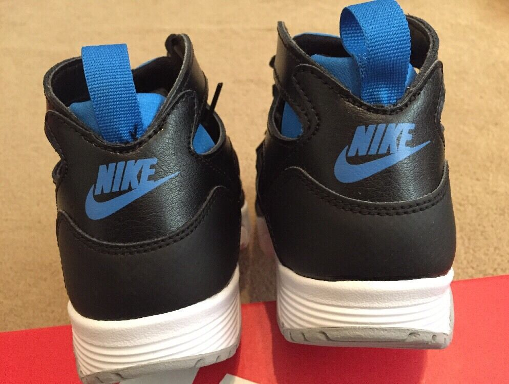 NEW Boys Mens Junior Nike Huarache Trainer Trainers GS Ltd Edition  90.00