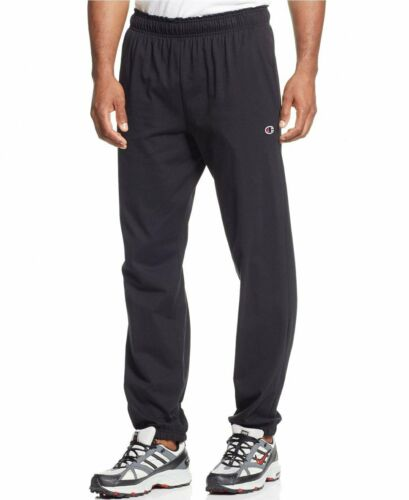Champion Men/'s Big /& Tall 3 Pockets Closed Bottom Woven Pants