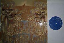 PALESTRINA Missa Hodie Stabat Mater Impromperia Veselka LP Supraphon 1121807 NM