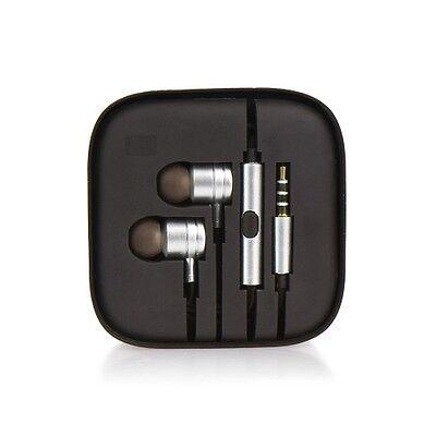Auricolari Cuffie universali con microfono per ASUS Zenfone Pegasus 3s Max