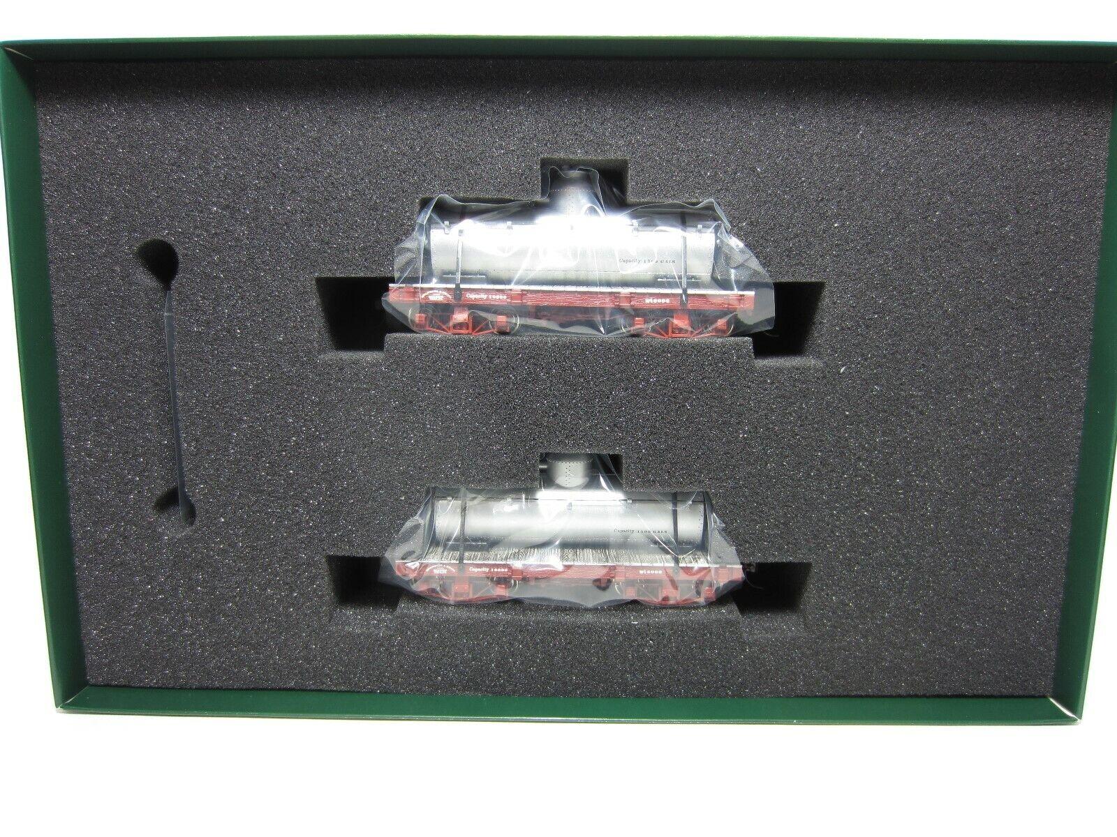 Bachuomon SPECTRUM 26521 18' a sautotamento ridotto unletterosso Serbatoio Auto 2Pack SPEDIZIONE GRATUITA