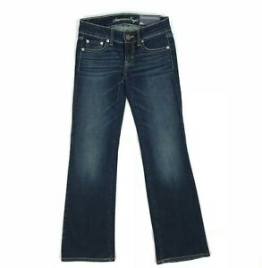 46a0eff08e Image is loading American-Eagle-Outfitters-Womens-Favorite-Boyfriend-Jeans -00-