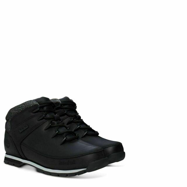 Boots TIMBERLAND Euro Sprint Hiker Red Brown A121K