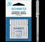 thumbnail 21 - Schmetz Sewing Machine Needles - BUY 2, GET 3rd PACKET FREE + Fast UK Dispatch!