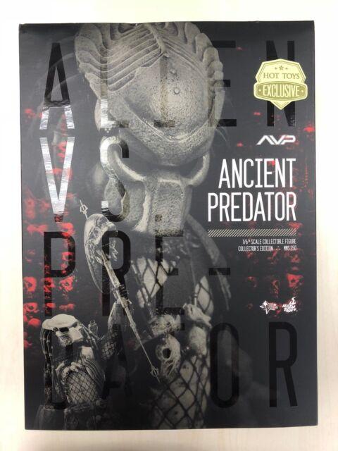 Any hot toys predator 1 ideal