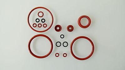 Ring Brühgruppe passend für AEG Cafamosa CF 80//85//90//95//100//300//400 Dichtung O