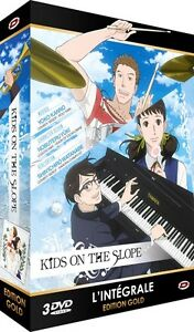 Kids-on-the-Slope-Integrale-Edition-Gold-3-DVD