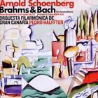 Schoenberg Orchestral Transcriptions von Pedro Halffter,Po Gran Canaria (2010)