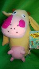Nuevo Adorable Vaca y Pollito Jumbo tan lindo suave peluche de juguete