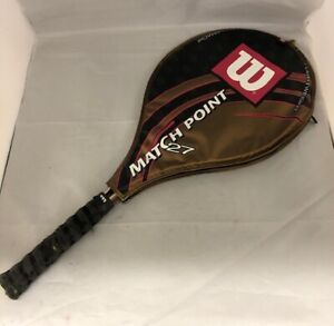 Wilson-Matchpoint-27-With-Soft-Shock-Grip