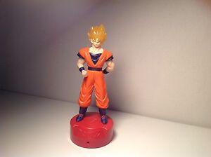Ambitieux Figurine Dragon Ball Z De 1989