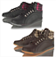 WOMENS HI TOP FUR LACE UP LADIES GIRLS PUMPS CASUAL TRAINERS BOOTS SHOE SIZE
