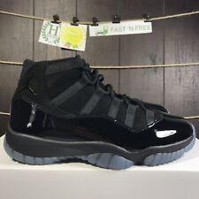 low priced b3c81 b92a2 item 3 Nike Air Jordan 11 Retro Cap   Gown Prom Night Black BGrade 378037  005 Size 12 -Nike Air Jordan 11 Retro Cap   Gown Prom Night Black BGrade  378037 ...